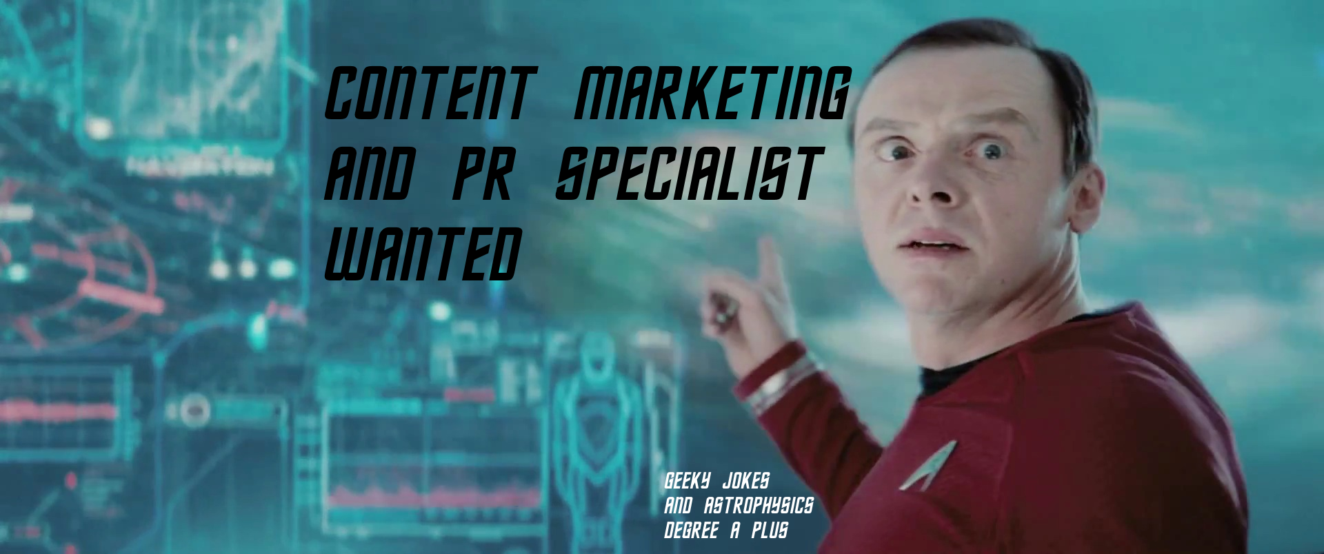 Danish PR/Content Marketing/Linkbuilding – Long-term part time contract – Remote. Flexible hours