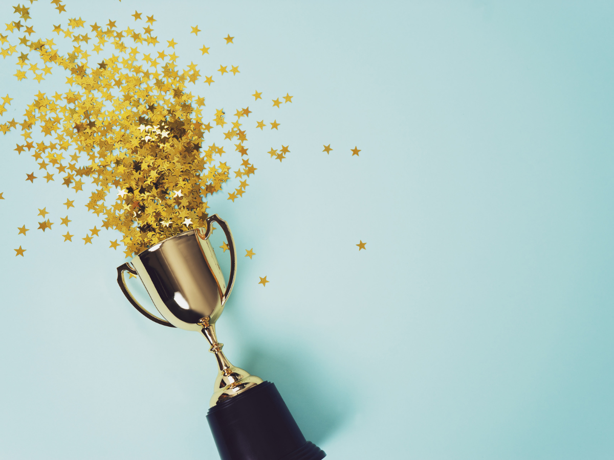 We're Nominated for Agency of the Year for the Financial Standard's MAX Awards